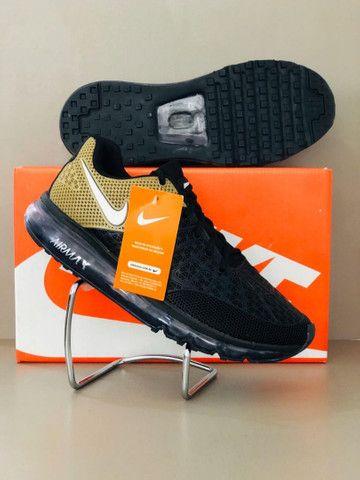 Tênis Nike Air Max Bolha 2017 do 38 ao 43 - Foto 3