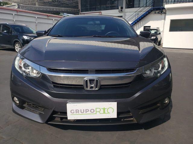 Honda Civic G10 EX top - Foto 2
