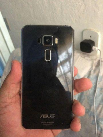 Asus max 3 com 32gb - Foto 2