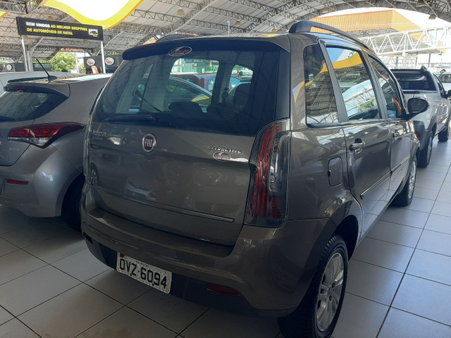 Fiat Idea atractive 1.4 - Foto 6