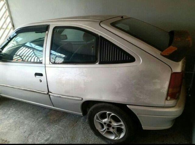Vendo Kadet ano 96 gasolina - Foto 5