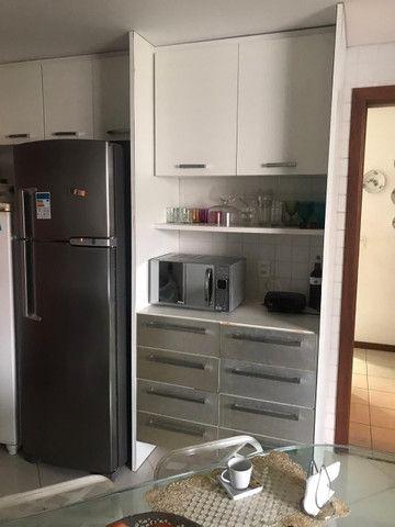 vendo ou alugo apartamento de alto padrão,200 m2 - Foto 4