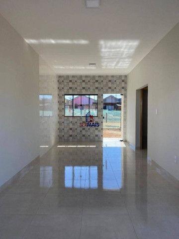 Casa à venda, por R$ 135.000 - Residencial Talismã - Ji-Paraná/RO - Foto 2