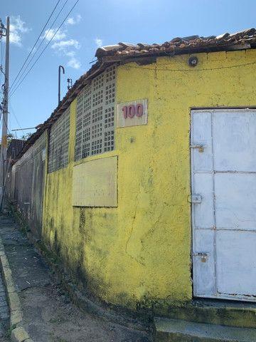 1388- Casa comercial terrea no Centro Historico de Olinda, 140m² - Foto 2