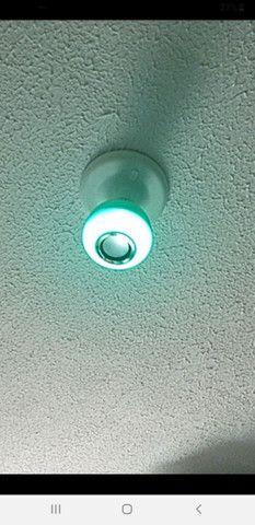 VENDO LAMPADA BLUETOOTH LED - Foto 6