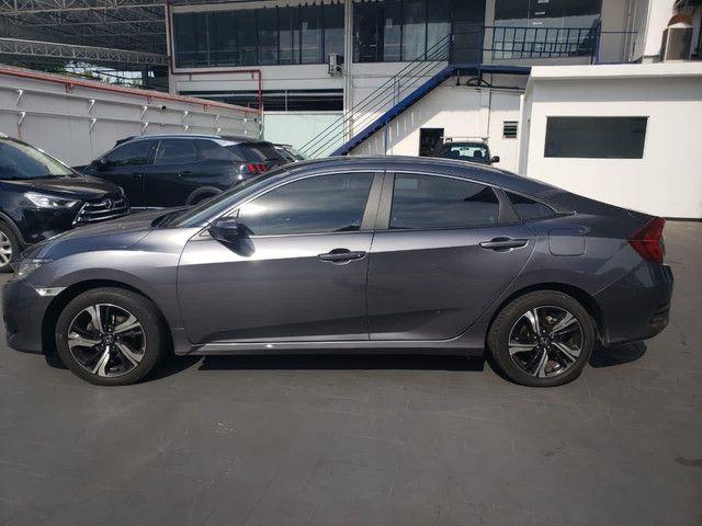 Honda Civic G10 EX top - Foto 4