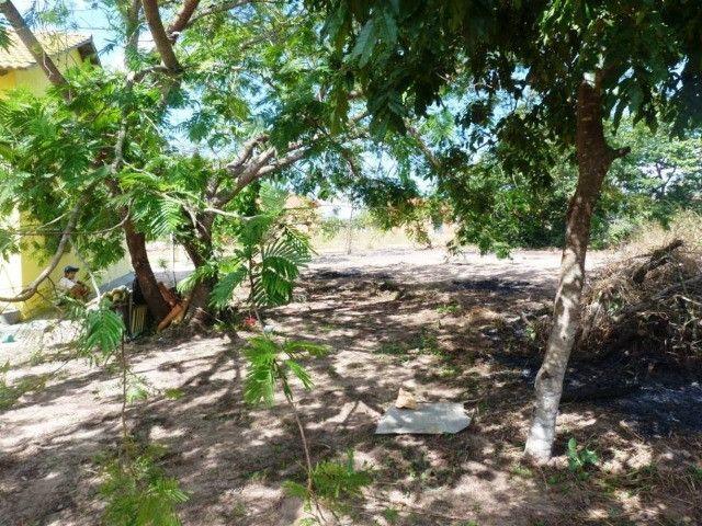 Araguaína - Vendo ou Troco Lote Escriturado - Foto 4