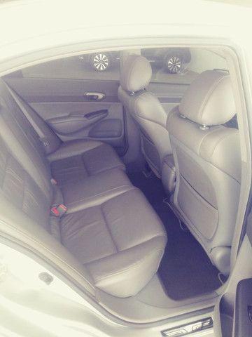 Civic LXL versão top de linha, carro esta novo! - Foto 7