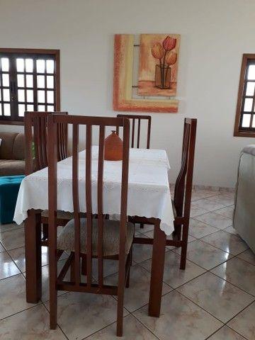Casa térrea 5 quartos sendo 2 suítes, bairro Jardim Itália  - Foto 5