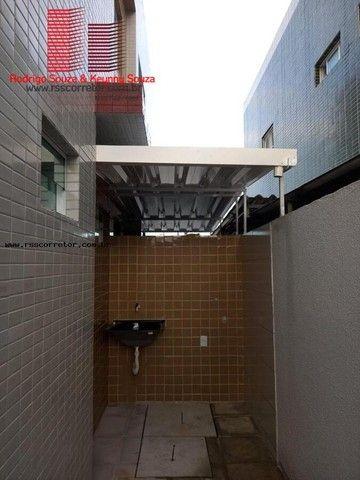 Apartamento para Venda em João Pessoa, Mangabeira, 2 dormitórios, 1 suíte, 1 banheiro, 1 v - Foto 17