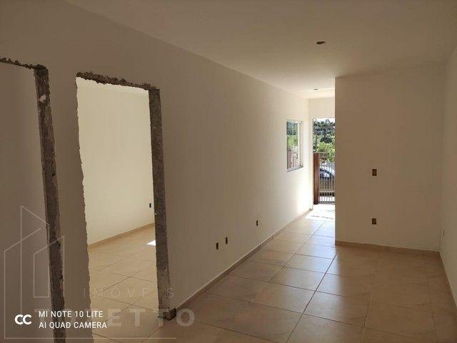 Casa para Venda em Ponta Grossa, Uvaranas, 2 dormitórios, 1 banheiro - Foto 10