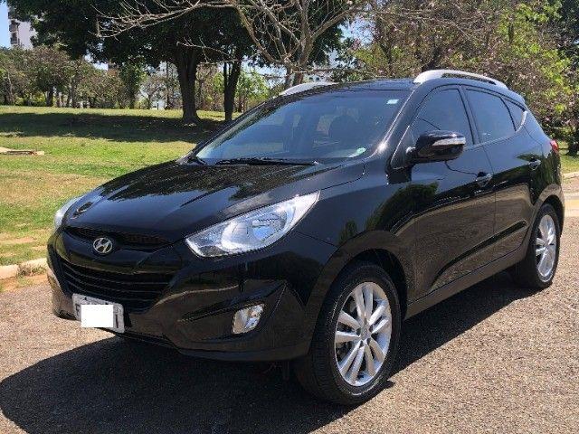 Hyundai IX 35 - 2013