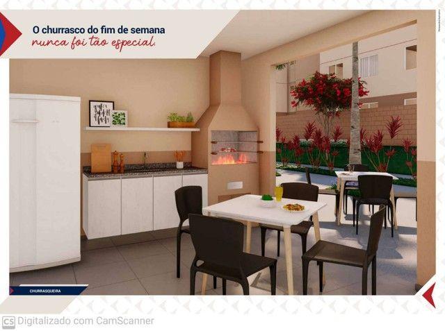 Apartamento  com 3 quartos AREA DE LAZER COMPLETA -