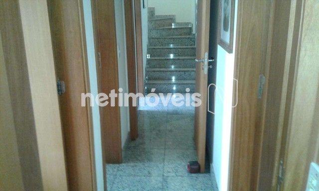 Apartamento à venda com 4 dormitórios em Santa efigênia, Belo horizonte cod:32072 - Foto 16