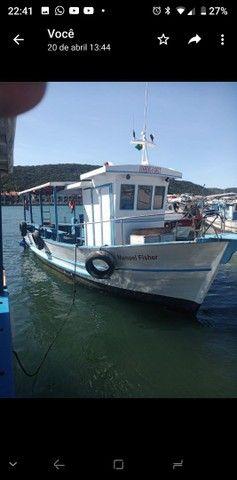 Barco 11,50 m - Foto 2