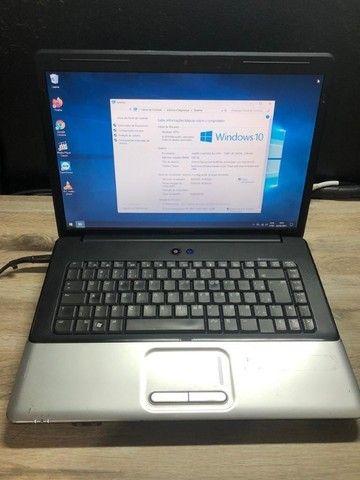 Notebook HP Compaq 15pol