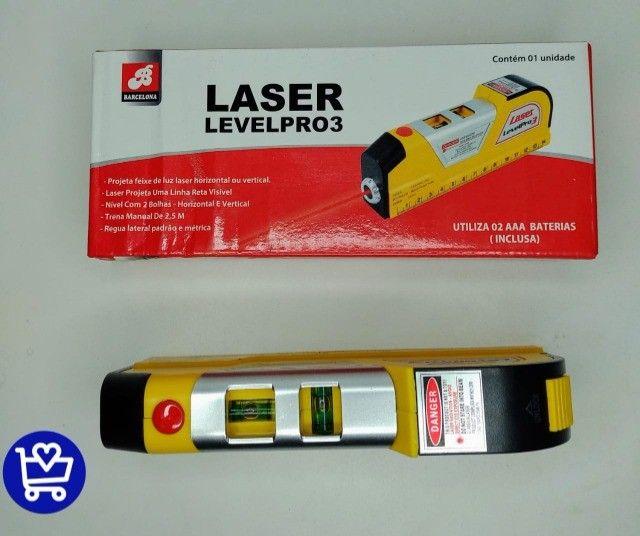 Nível a Laser (entrega gratis) - Foto 2