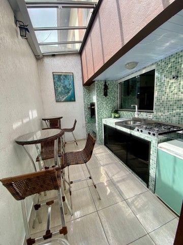 Sobrado 3 Dormitórios para venda em Curitiba - PR - Foto 16