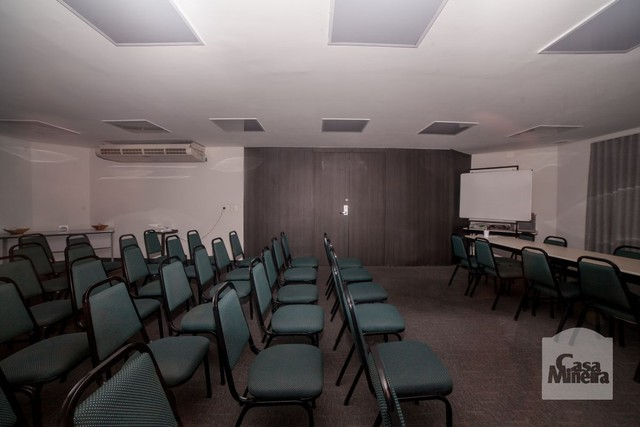 Apartamento à venda com 1 dormitórios em Santa efigênia, Belo horizonte cod:325059 - Foto 11