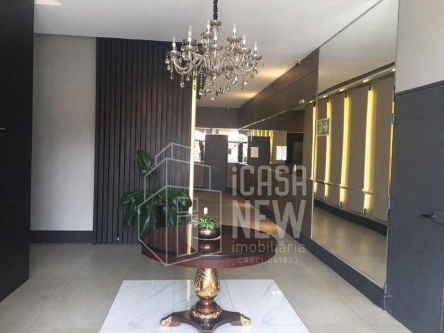 Apartamento à venda com 4 dormitórios em Jardim carvalho, Ponta grossa cod:69016127 - Foto 4