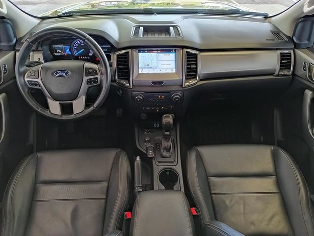 FORD RANGER LIMITED CABINE DUPLA 4A32C - Foto 14