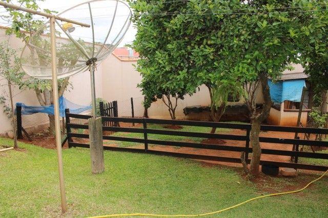 Casa à venda com 4 dormitórios em Oficinas, Ponta grossa cod:8922-21 - Foto 15