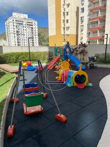 Apartamento à venda com 3 dormitórios em Santa rosa, Niterói cod:897186 - Foto 2