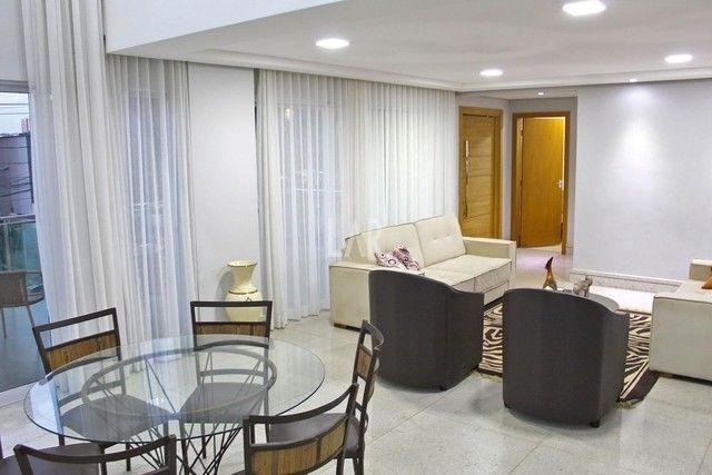 Casa à venda, 4 quartos, 4 suítes, 7 vagas, São Bento - Belo Horizonte/MG - Foto 15