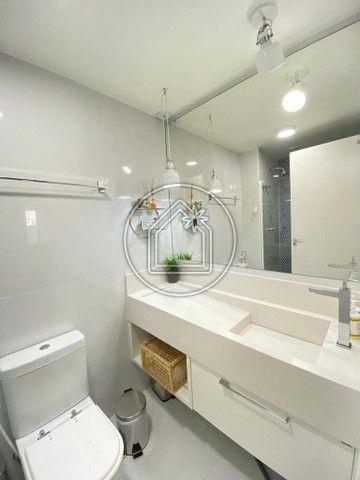 Apartamento à venda com 3 dormitórios em Santa rosa, Niterói cod:897186 - Foto 14