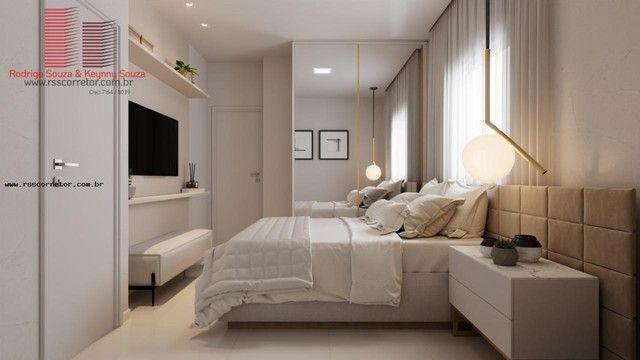 Apartamento para Venda em João Pessoa, Bancários, 2 dormitórios, 1 suíte, 1 banheiro, 1 va - Foto 5