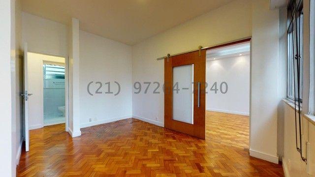 Apartamento para comprar com 106 m², 3 quartos (1 suíte) e 1 vaga em Ipanema - Rio de Jane - Foto 19