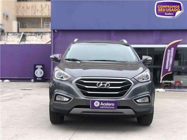 Hyundai Ix35<br><br>2.0 Mpfi 16V Flex Automático