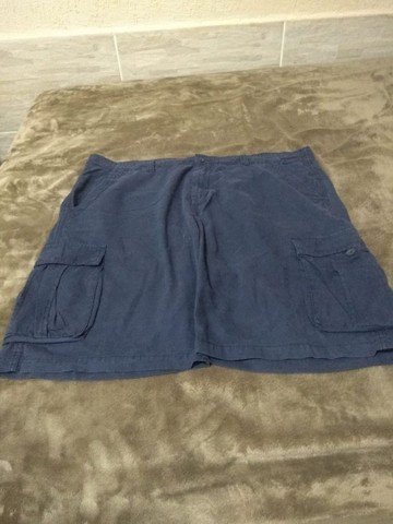 Bermuda jeans nova N:54