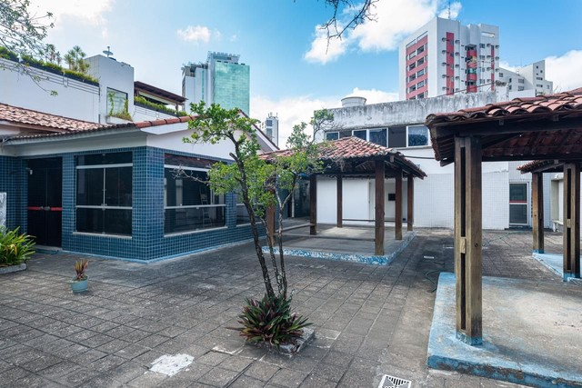Casa, 432 m² - venda por R$ 1.800.000,00 ou aluguel por R$ 7.000,00/mês - Ilha do Leite -  - Foto 9