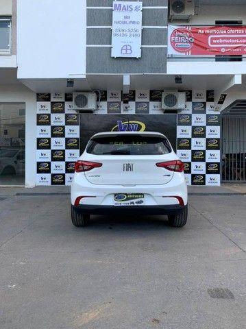 FIAT ARGO 2017/2018 1.8 E.TORQ FLEX PRECISION AT6 - Foto 6