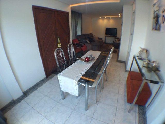 Casa à venda, 4 quartos, 1 suíte, 3 vagas, Santa Lúcia - Belo Horizonte/MG - Foto 3