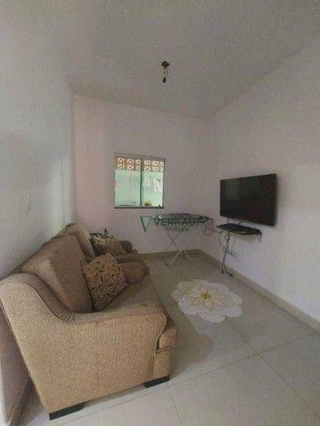 Casa com 4 dormitórios à venda, 238 m² por R$ 440.000,00 - Residencial Center Ville - Goiâ - Foto 17