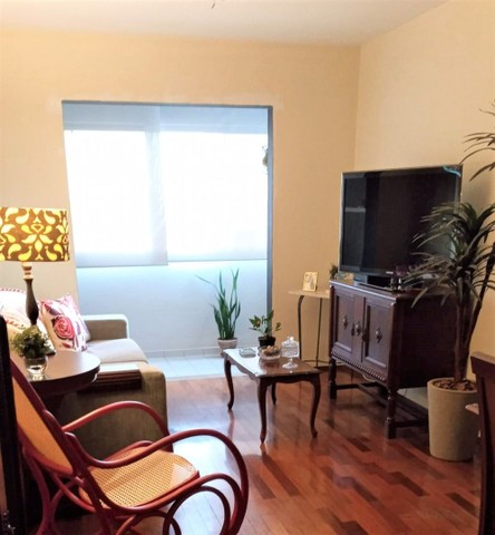 Apartamento Portal do Sol com 3 dormitórios à venda, 88 m² por R$ 360.000 - Vila Aviação -