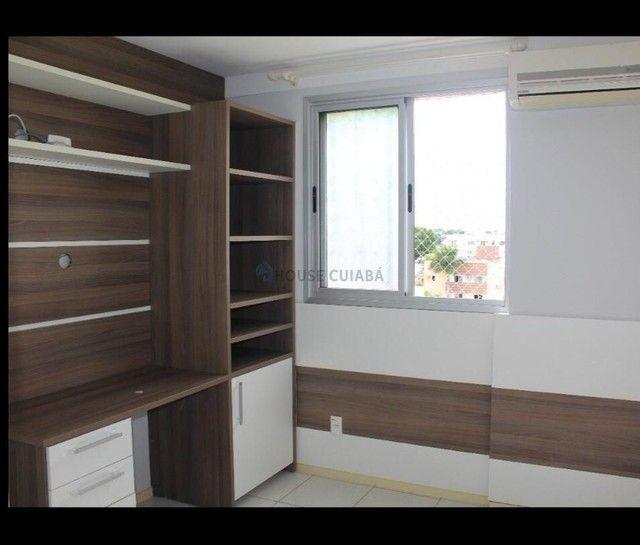apartamento no Condomínio Garden Goiabeiras - Foto 4