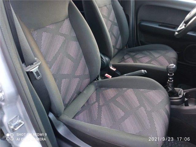 Fiat Mobi 2020 1.0 evo flex like. manual - Foto 15
