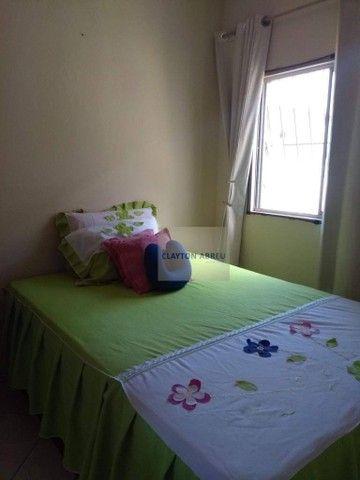 Apartamento com 2 dormitórios à venda, 59 m² por R$ 131.000,00 - Jockey - Vila Velha/ES - Foto 11