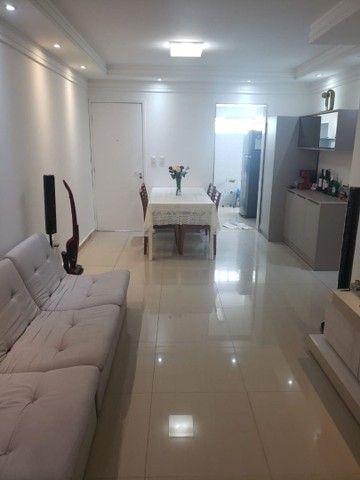 Apartamento com 2 dormitórios à venda, 72 m² por R$ 218.000,00 - Afogados - Recife/PE - Foto 2