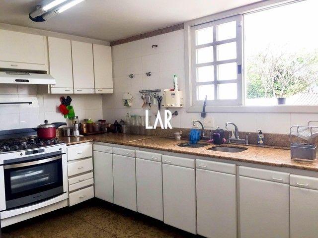 Casa à venda, 4 quartos, 3 suítes, 6 vagas, Santa Lúcia - Belo Horizonte/MG - Foto 16