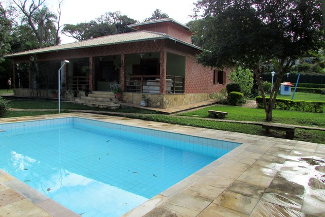 Casa à venda, 3 quartos, 1 suíte, 10 vagas, Braúnas - Belo Horizonte/MG - Foto 12