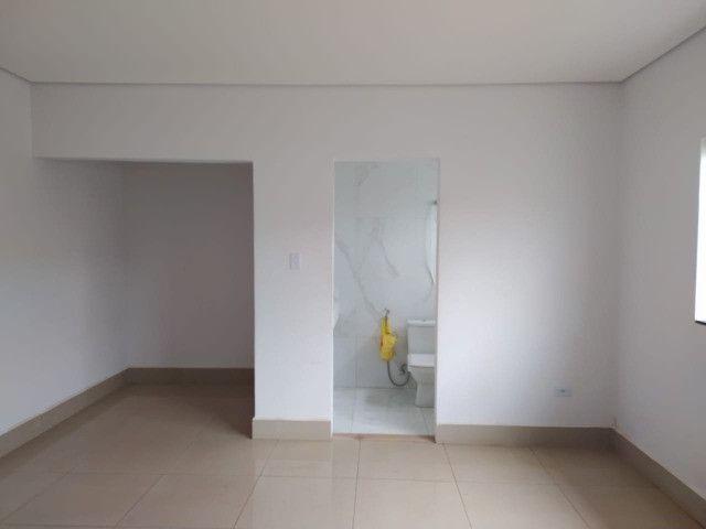 Casa em Terreno inteiro no Jd São Paulo II  - Foto 2