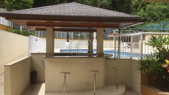 Apartamento à venda com 3 dormitórios em Santa rosa, Niterói cod:894132 - Foto 19