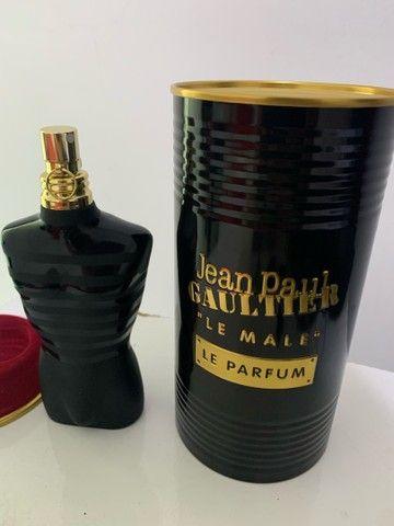 Le Male Le Parfum original 110ml/125l - Foto 2