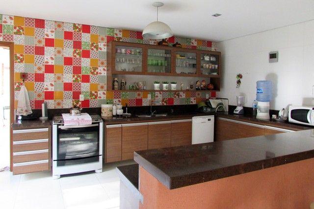 Casa à venda, 3 quartos, 1 suíte, 10 vagas, Braúnas - Belo Horizonte/MG - Foto 4