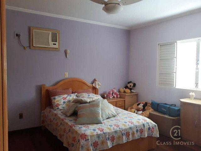 Casa com 4 dormitórios para alugar, 400 m² - Jardim Higienópolis - Londrina/PR - Foto 11