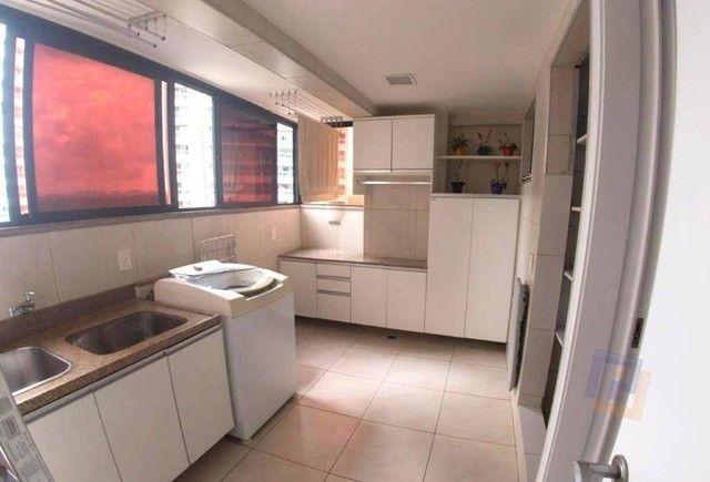Apartamento com 5 suítes e 4 vagas no Ed. Granada e Toledo no Guararapes - Foto 10